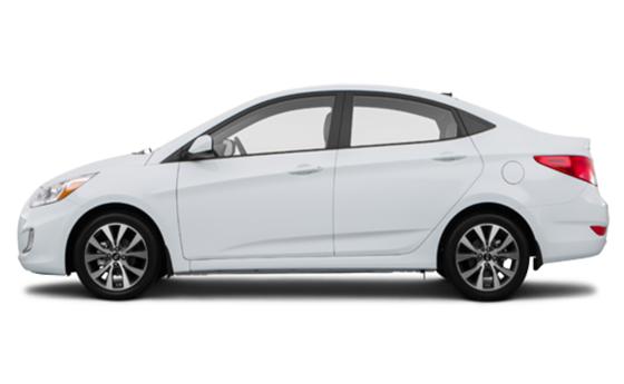 Hyundai Accent Marrakech